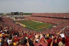 Iowa State adds North Dakota to 2029 football schedule