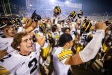 College football rankings: Week 6, 2021